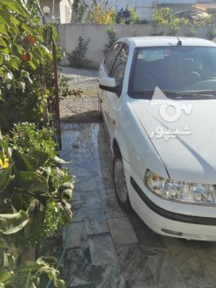 سمندLX تکسوز مدل 93 در گروه خرید و فروش وسایل نقلیه در اصفهان در شیپور-عکس1