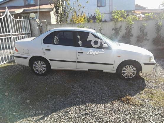سمندLX تکسوز مدل 93 در گروه خرید و فروش وسایل نقلیه در اصفهان در شیپور-عکس4