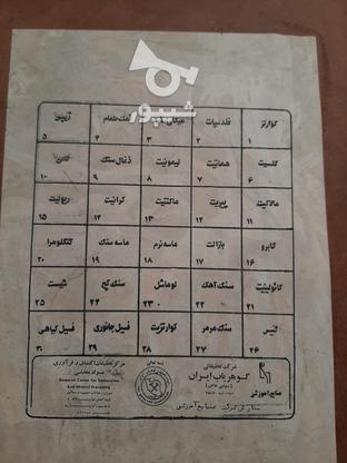 یک سری سنگ کلکسیونی با مشخصات کامل در گروه خرید و فروش ورزش فرهنگ فراغت در تهران در شیپور-عکس3