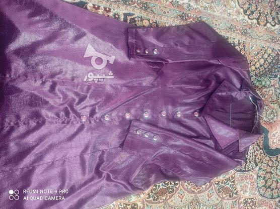 مانتو سایزبزرگ سایز48تا 52 در گروه خرید و فروش لوازم شخصی در مازندران در شیپور-عکس2