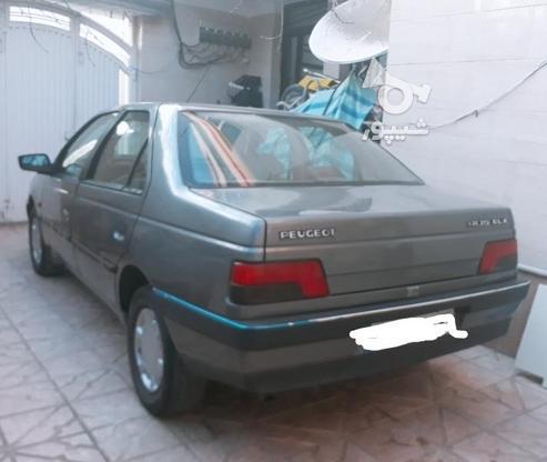 پژو 405 بنزینی مدل 92 در گروه خرید و فروش وسایل نقلیه در آذربایجان غربی در شیپور-عکس3