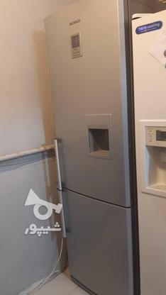 یخچال و فریزر سامسونگ در حد در گروه خرید و فروش لوازم خانگی در تهران در شیپور-عکس7