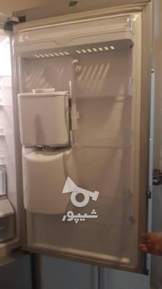 یخچال و فریزر سامسونگ در حد در گروه خرید و فروش لوازم خانگی در تهران در شیپور-عکس3