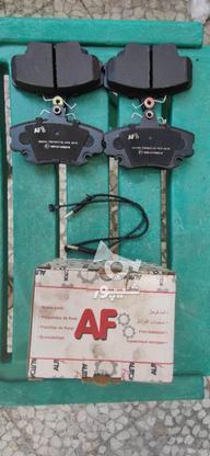 کمک ال نود L90تندر و لوازم یدکی در گروه خرید و فروش وسایل نقلیه در گیلان در شیپور-عکس7
