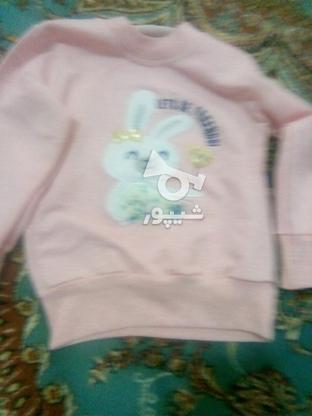 لباس بچه گانه دخترانه در گروه خرید و فروش لوازم شخصی در تهران در شیپور-عکس1