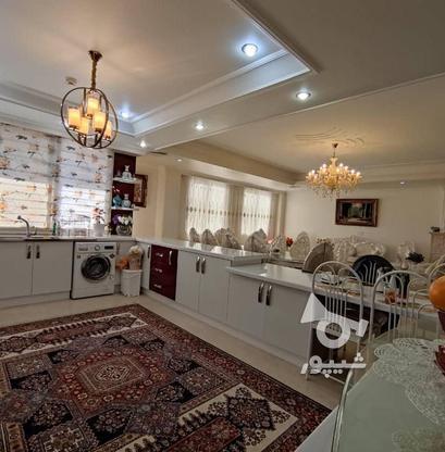 فرمانیه 180متری (40متر سوئیت مجزا) در گروه خرید و فروش املاک در تهران در شیپور-عکس1