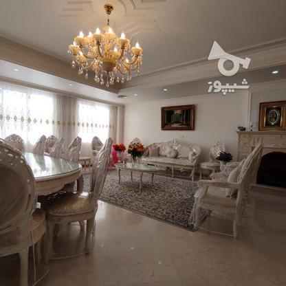 فرمانیه 180متری (40متر سوئیت مجزا) در گروه خرید و فروش املاک در تهران در شیپور-عکس2