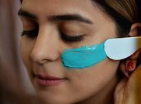 پاکسازی پوست صورت بانوان  در شیپور-عکس کوچک