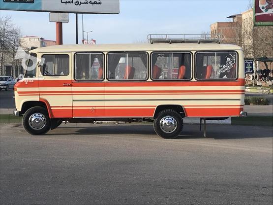 مینی بوس 21 نفره هوشمند فعال در گروه خرید و فروش وسایل نقلیه در مازندران در شیپور-عکس3