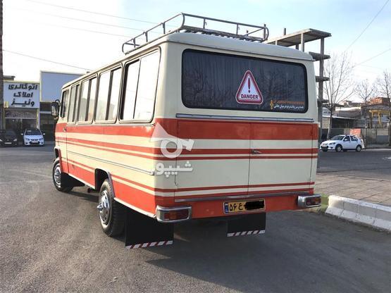 مینی بوس 21 نفره هوشمند فعال در گروه خرید و فروش وسایل نقلیه در مازندران در شیپور-عکس4