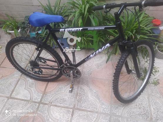 دوچرخه 26 سالم در گروه خرید و فروش ورزش فرهنگ فراغت در تهران در شیپور-عکس1