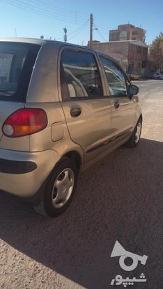 دوو ماتیز 81  در گروه خرید و فروش وسایل نقلیه در کرمان در شیپور-عکس3