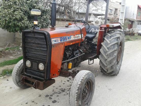 فروش تراکتور فرگوسن مدل 74 در گروه خرید و فروش وسایل نقلیه در مازندران در شیپور-عکس2
