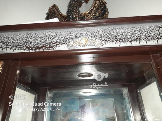 بوفه تمیز بدون خط وخش  در گروه خرید و فروش لوازم خانگی در تهران در شیپور-عکس2