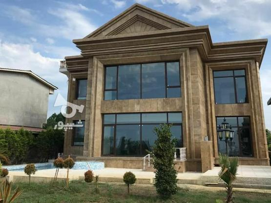 690  متر  بهترین لوکیشن زعفرانیه با جواز قابل ساخت و سکونت در گروه خرید و فروش املاک در تهران در شیپور-عکس2