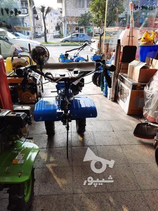 کلتیواتور کاوازاکی در گروه خرید و فروش وسایل نقلیه در مازندران در شیپور-عکس5