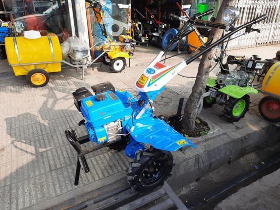 کلتیواتور کاوازاکی در گروه خرید و فروش وسایل نقلیه در مازندران در شیپور-عکس3