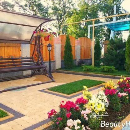 فروش ویلا 63 متر در شهرک غرب فول بازسازی در گروه خرید و فروش املاک در تهران در شیپور-عکس7