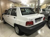 پراید 131 مدل 1399 سفید در شیپور-عکس کوچک