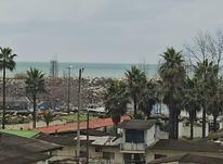 آپارتمان 105 متری ویو دریا در نخست وزیری بابلسر در شیپور-عکس کوچک