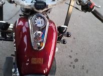 موتور سه چرخ راین در شیپور-عکس کوچک