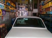 پیکان مدل 81 در شیپور-عکس کوچک