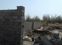 بنایی دیوار چینی بلوک در شیپور-عکس کوچک