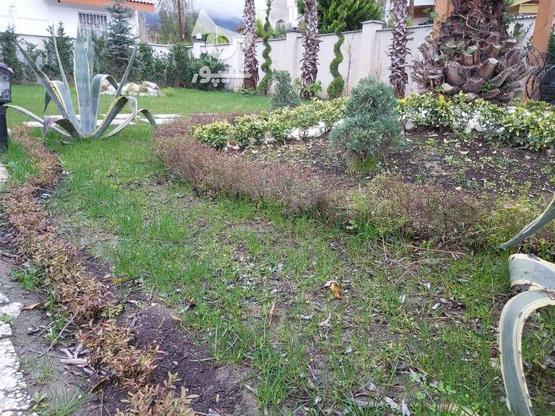 فروش ویلا شهرکی مبله نوشهر 500 متری در گروه خرید و فروش املاک در مازندران در شیپور-عکس3