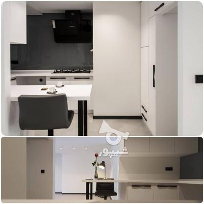 فروش آپارتمان 91 متر در فرمانیه در گروه خرید و فروش املاک در تهران در شیپور-عکس4