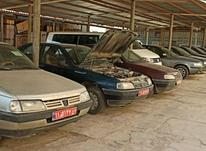 پژو405مزایده دولتی در تبریز در شیپور-عکس کوچک