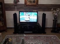 ال سی دی سامسونگ 42 اینچ اصل کره در شیپور-عکس کوچک