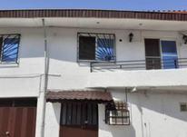 فروش ویلا دو طبقه 150 متر با 85 متر زمین در تنکابن در شیپور-عکس کوچک