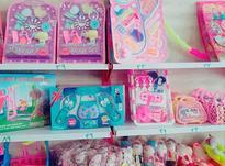 انواع اسباب بازی دخترانه در شیپور-عکس کوچک