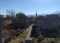 فروش زمین مسکونی 200 متر در تنکابن کمربندی در شیپور-عکس کوچک
