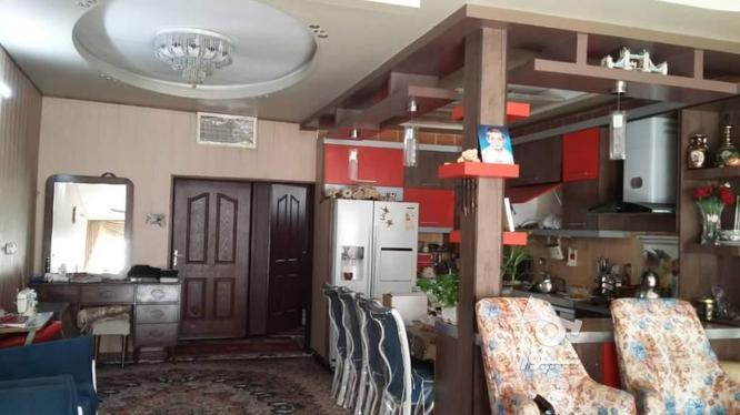فروش خانه و کلنگی 116 متر در جابر ابن عبدالله انصاری در گروه خرید و فروش املاک در اصفهان در شیپور-عکس1