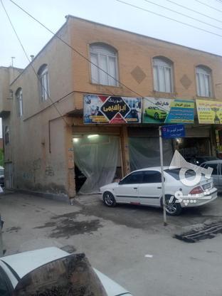 فروش تجاری و مغازه (دوباب مغازه ویک واحدآپارتمان) در گروه خرید و فروش املاک در آذربایجان شرقی در شیپور-عکس2