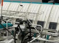 دستگاه نشا (نشاکار) 6 ردیفه  در شیپور-عکس کوچک