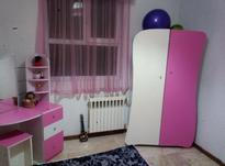 سرویس کمد تخت دخترانه در شیپور-عکس کوچک
