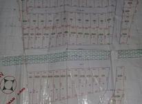 فروش زمین مابین زمین های قربرقع وآرال در شیپور-عکس کوچک