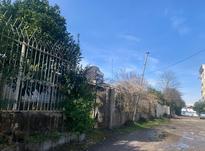 فروش زمین مسکونی 330 متر در دریاگوشه سلمان شهر در شیپور-عکس کوچک