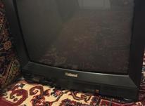 تلویزیون 21 اینچ رنگی  در شیپور-عکس کوچک
