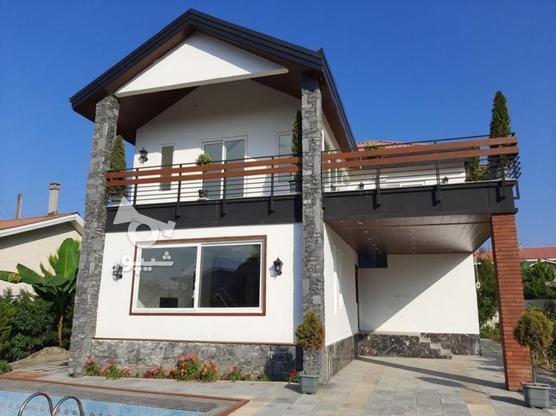 فروش ویلا 242 متری  نوشهر سیسنگان در گروه خرید و فروش املاک در مازندران در شیپور-عکس2