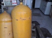 مخزن گاز سی ان جی پژو سمند  در شیپور-عکس کوچک