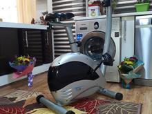 دوچرخه ثابت نشسته تاپ اسپورت در شیپور