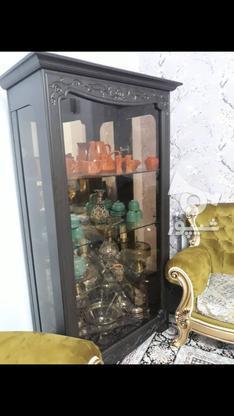 ویترون و بوفه ظرف ام دی اف در گروه خرید و فروش لوازم خانگی در مازندران در شیپور-عکس2