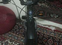دوچرخه 26 دنده ی حرفه ای در حد نو سالم در شیپور-عکس کوچک
