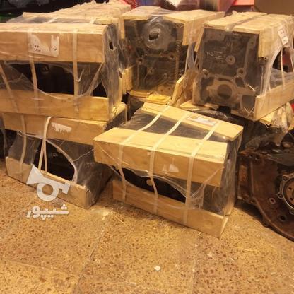 انواع بلوک سیلندر پژو 405، پراید و ef7 و پژو 206 در گروه خرید و فروش خدمات و کسب و کار در خراسان جنوبی در شیپور-عکس2