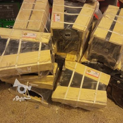 انواع بلوک سیلندر پژو 405، پراید و ef7 و پژو 206 در گروه خرید و فروش خدمات و کسب و کار در خراسان جنوبی در شیپور-عکس3