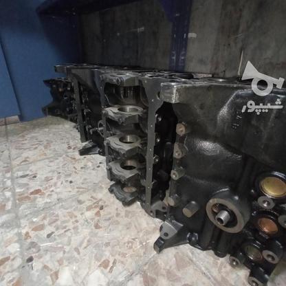 انواع بلوک سیلندر پژو 405، پراید و ef7 و پژو 206 در گروه خرید و فروش خدمات و کسب و کار در خراسان جنوبی در شیپور-عکس4