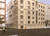 پیش فروش ویژه آپارتمان با پیش پرداخت در شیپور-عکس کوچک